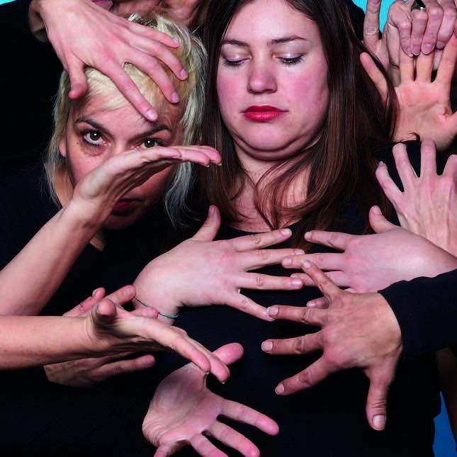 9 mars 2018 Théâtre en appartement: Soirée de la femme