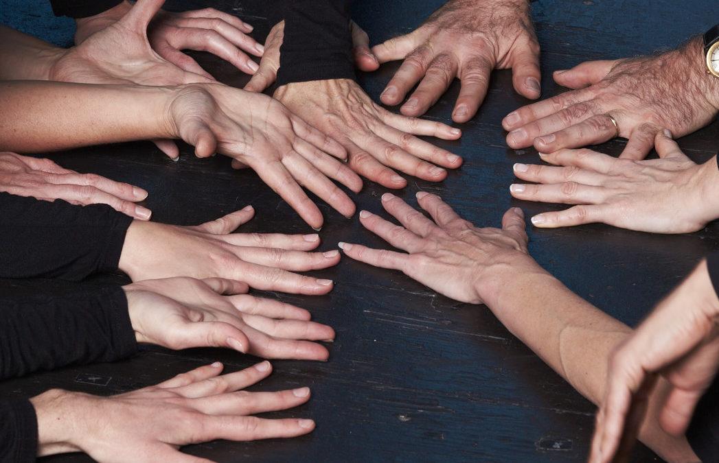 21 septembre 2017  à la 3ème journée latine du soin psychique de l'ARIP-HESAV